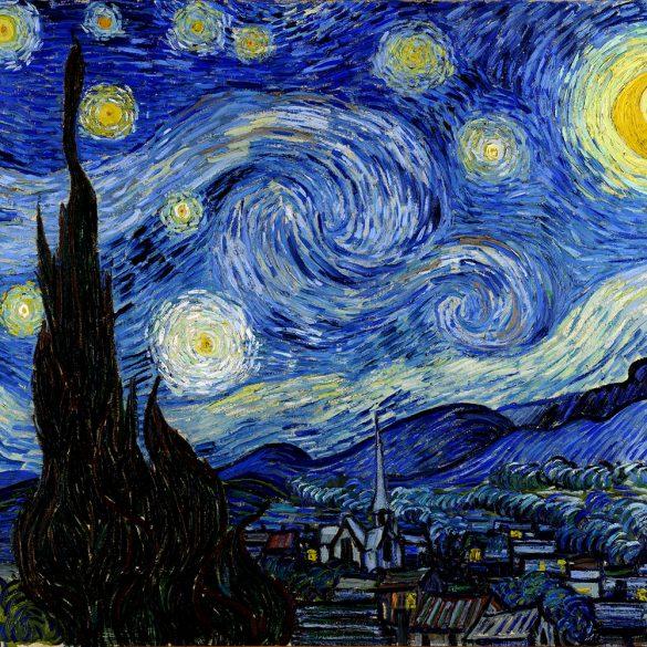 arquitecto-segovia-silencio-arquitectos-dónde-están-las-estrellas-Van-Gogh-recuerdo