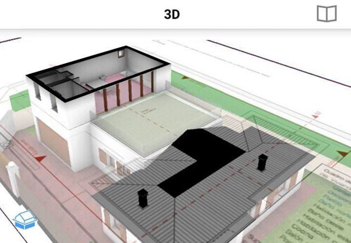 Seguimiento del proyecto mediante realidad virtual